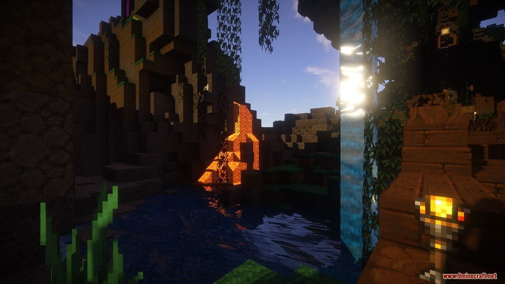 DustyCraft Resource Pack Screenshots 2
