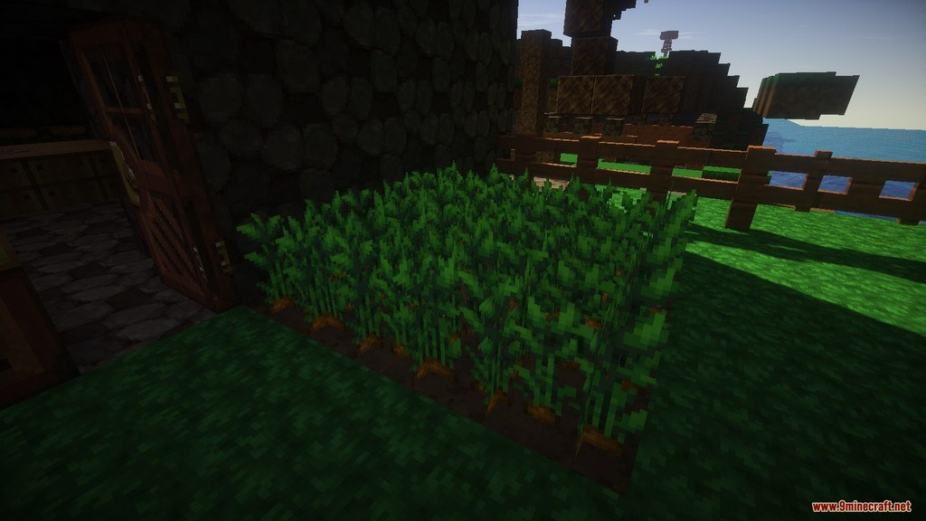 DustyCraft Resource Pack Screenshots 5