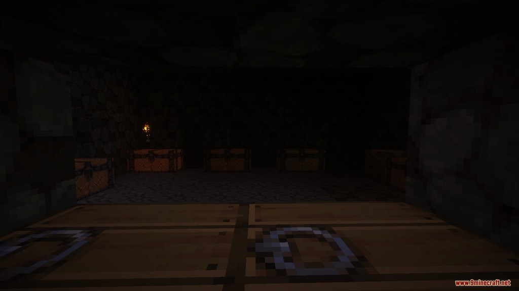 DustyCraft Resource Pack Screenshots 6