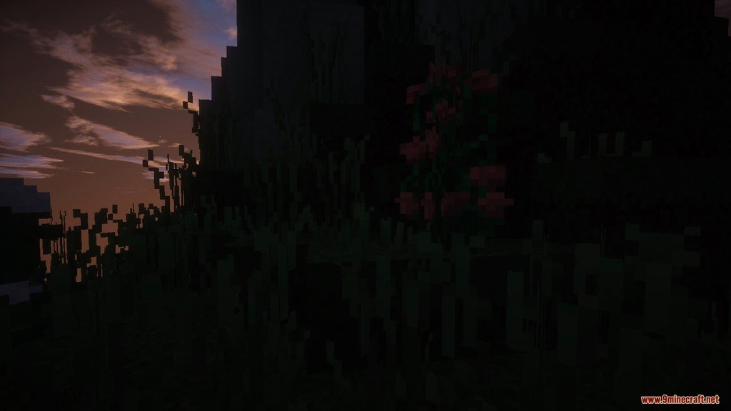 Echelon Resource Pack Screenshots 6