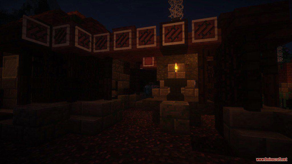 Echelon Resource Pack Screenshots 8
