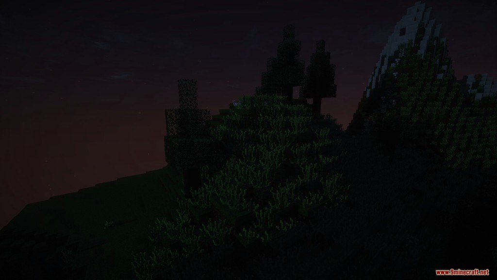 Echelon Resource Pack Screenshots 9
