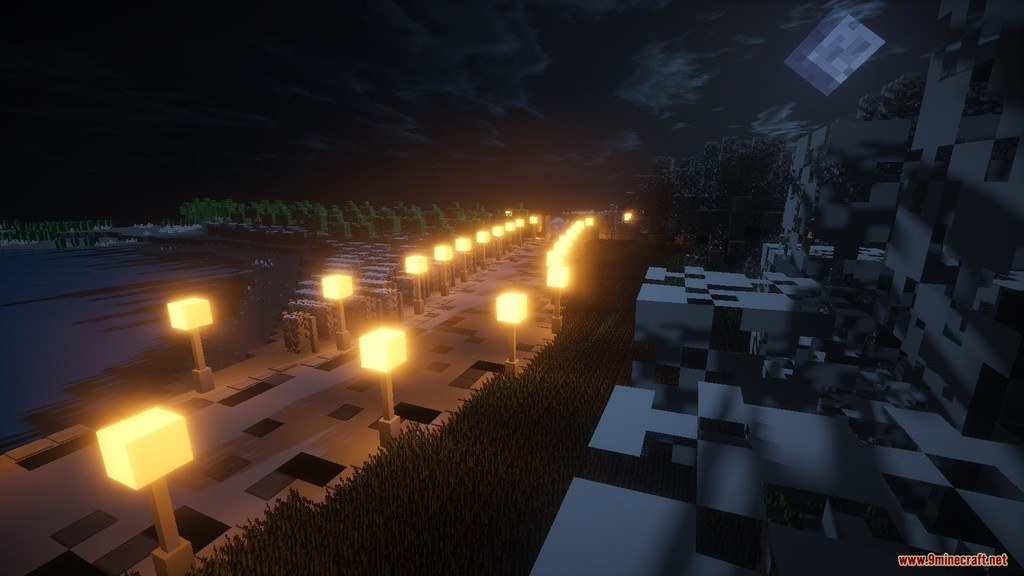 FORM Architecture Resource Pack Screenshots 1