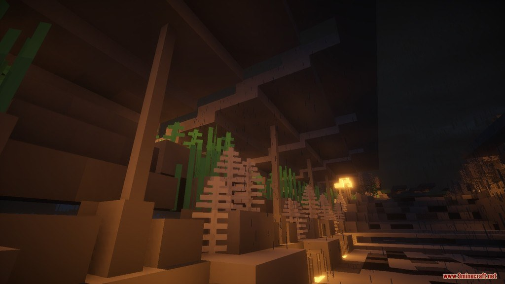 FORM Architecture Resource Pack Screenshots 10