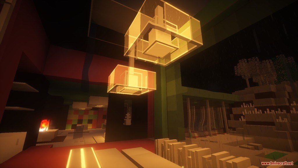 FORM Architecture Resource Pack Screenshots 2