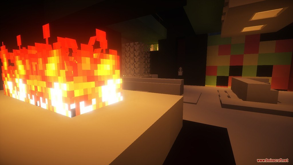 FORM Architecture Resource Pack Screenshots 3