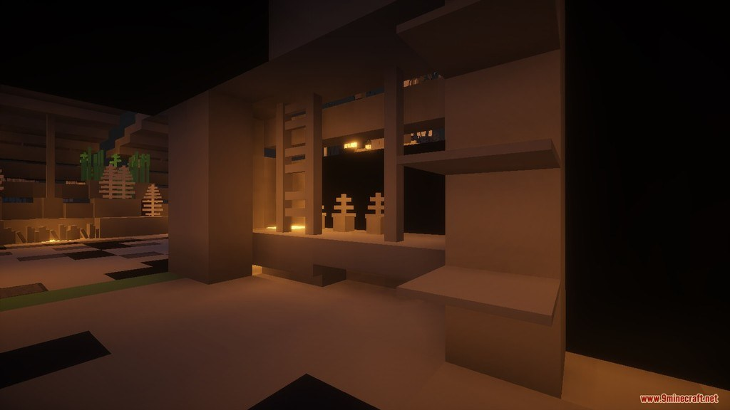 FORM Architecture Resource Pack Screenshots 9