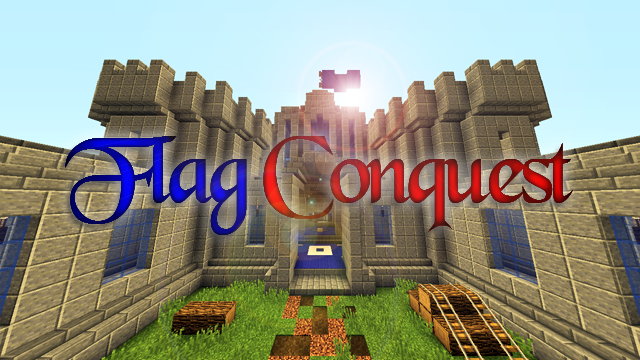 Flag Conquest Map Thumbnail