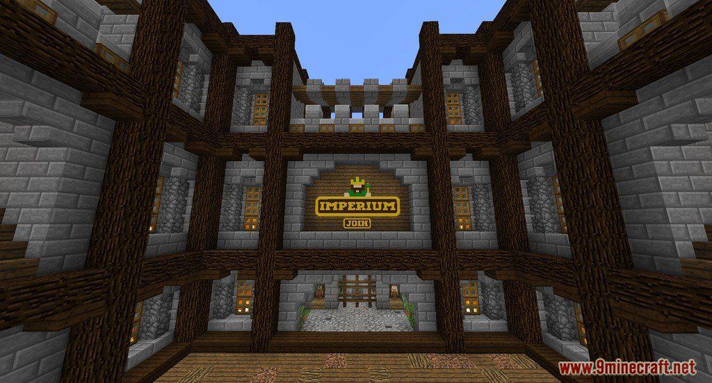 Imperium Map Screenshots 1