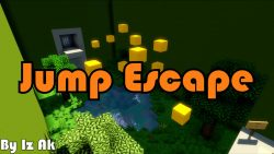 Jump Escape Map Thumbnail