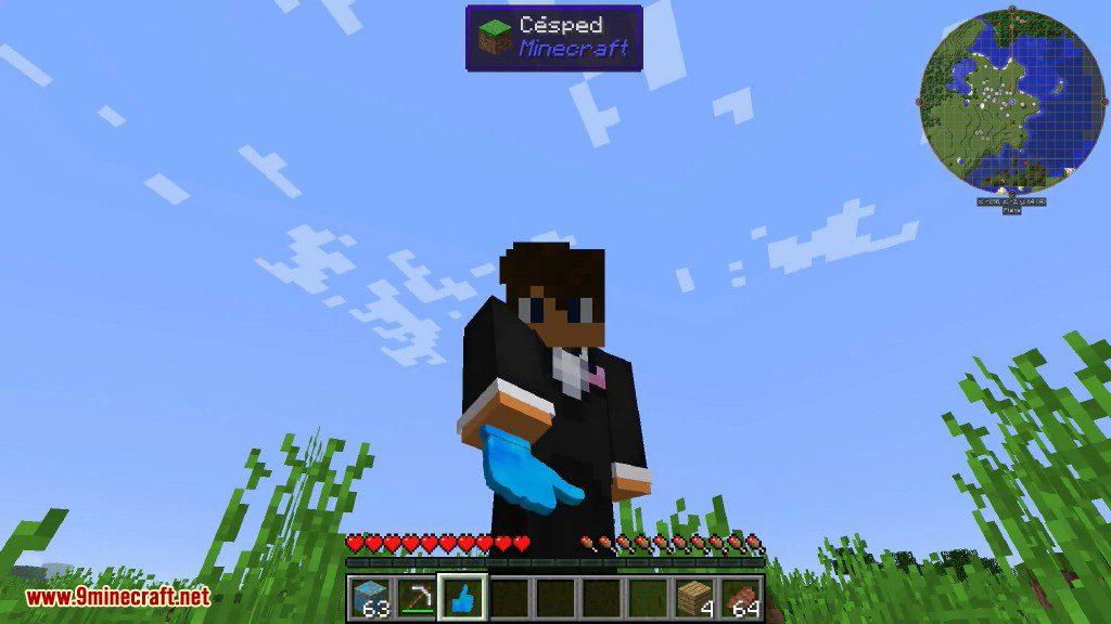 Like Mod Screenshots 2