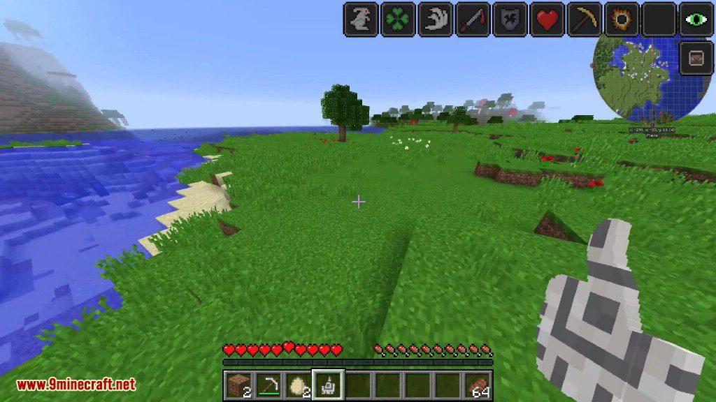 Like Mod Screenshots 5