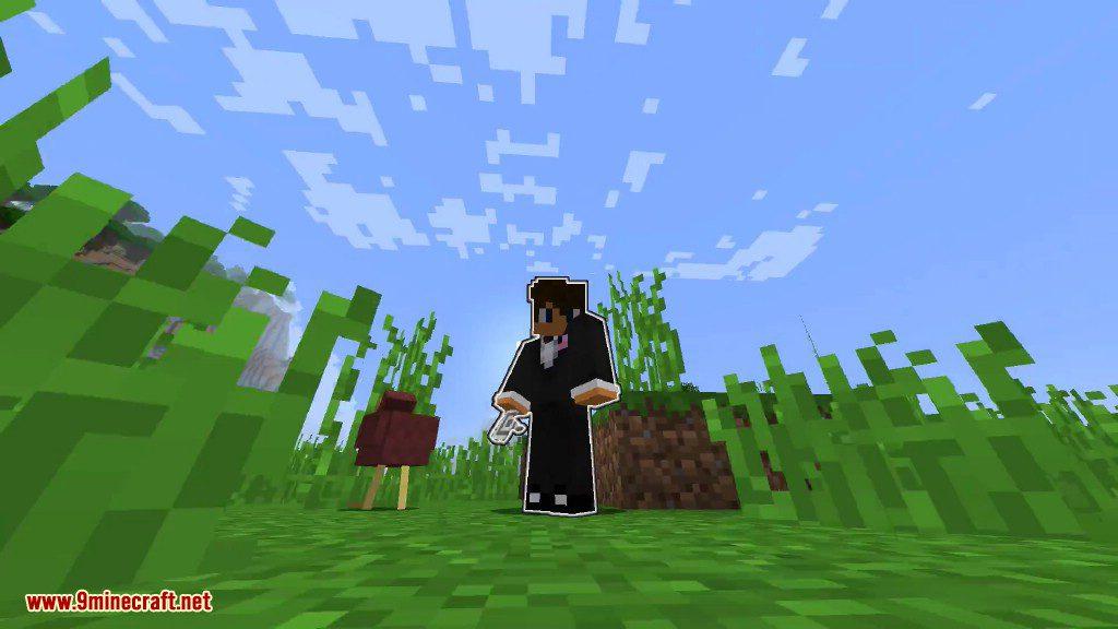 Like Mod Screenshots 7