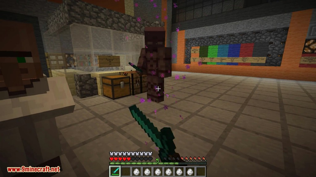 Mad Mobs Mod Screenshots 10