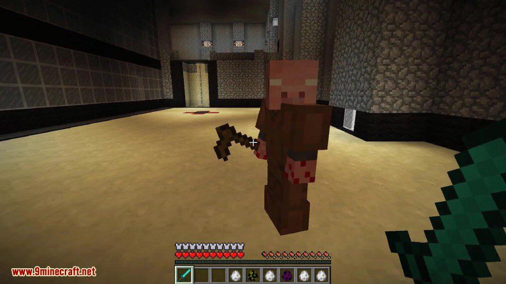 Mad Mobs Mod Screenshots 2