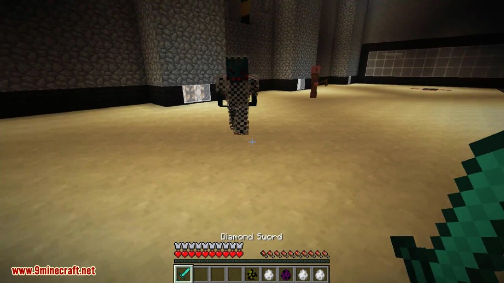 Mad Mobs Mod Screenshots 3