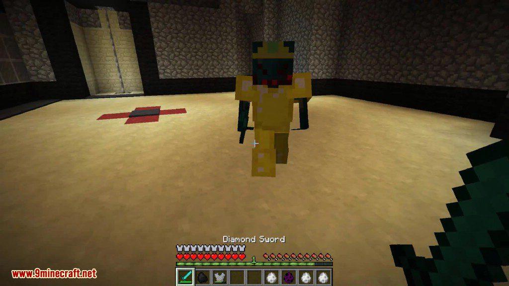 Mad Mobs Mod Screenshots 4
