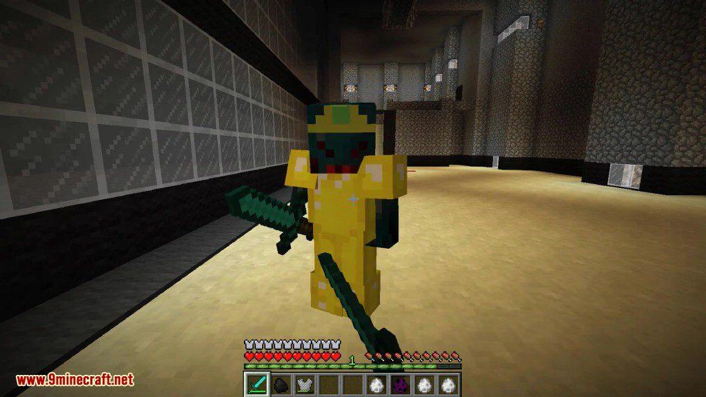 Mad Mobs Mod Screenshots 5