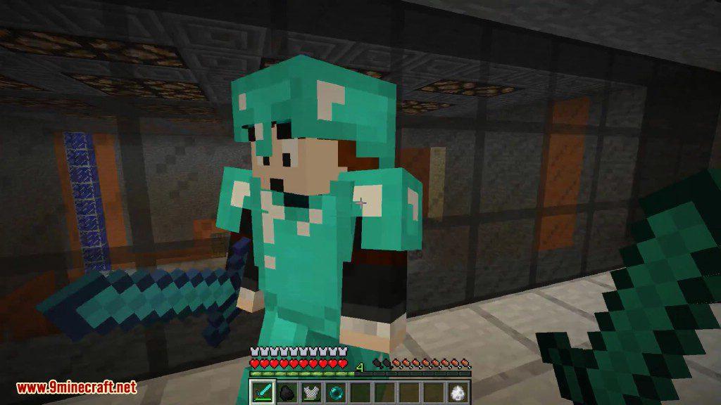 Mad Mobs Mod Screenshots 7