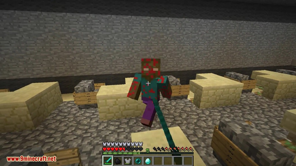 Mad Mobs Mod Screenshots 8