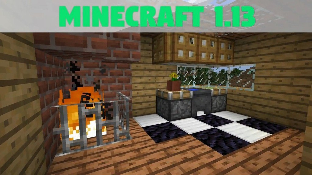 MineNews Resource Pack Screenshots 12
