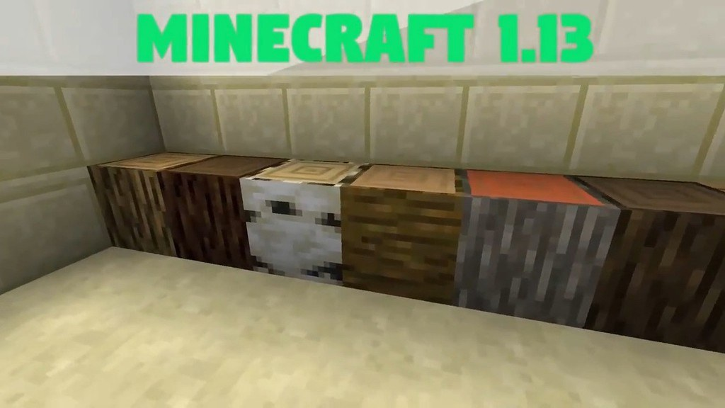 MineNews Resource Pack Screenshots 6