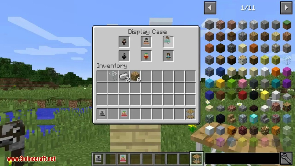 MiniHeads Mod Screenshots 11