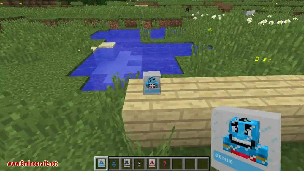 MiniHeads Mod Screenshots 2