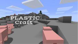 PlasticCraft Resource Pack