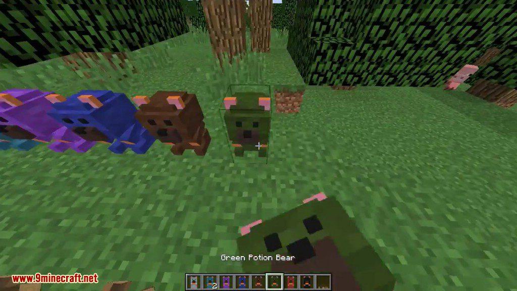 Potion Bears Mod Screenshots 2