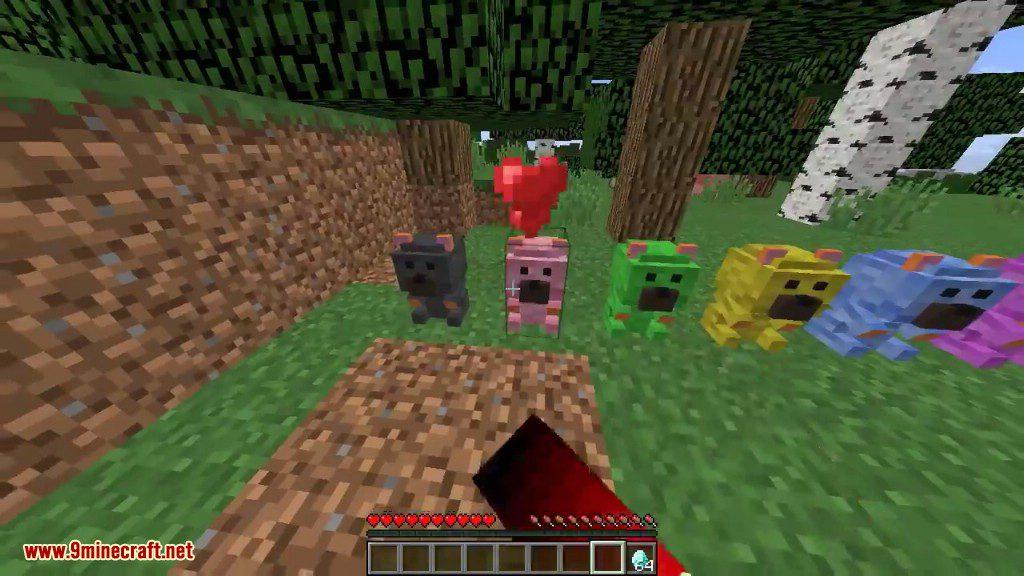 Potion Bears Mod Screenshots 3