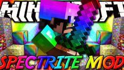 Spectrite Mod Logo