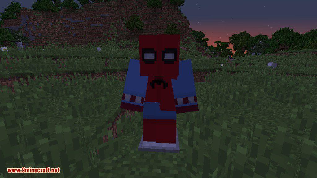 Spiderman Homecoming Mod Screenshots 1