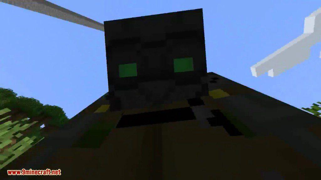 Spiderman Homecoming Mod Screenshots 13