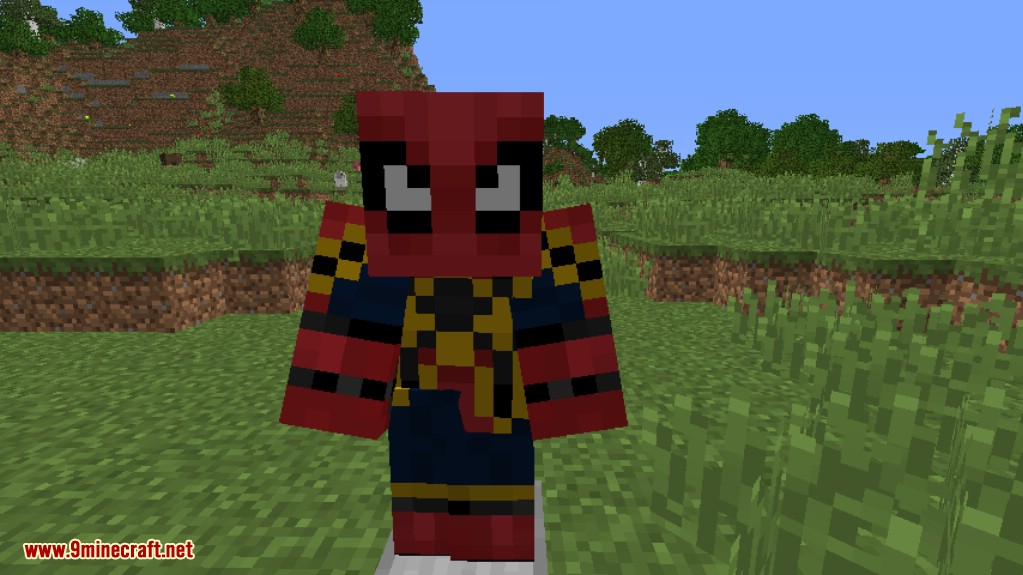 How To Craft A Spider Web In Minecraft