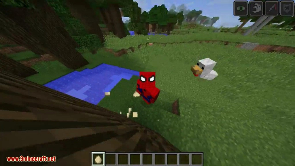 Spiderman Homecoming Mod Screenshots 8
