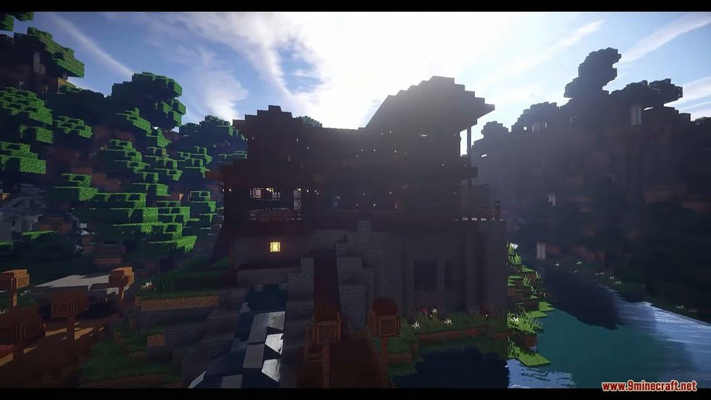 Steelfeathers Enchanted Resource Pack Screenshots 13
