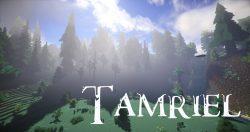 Tamriel Map Thumbnail