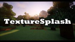 TextureSplash Resource Pack