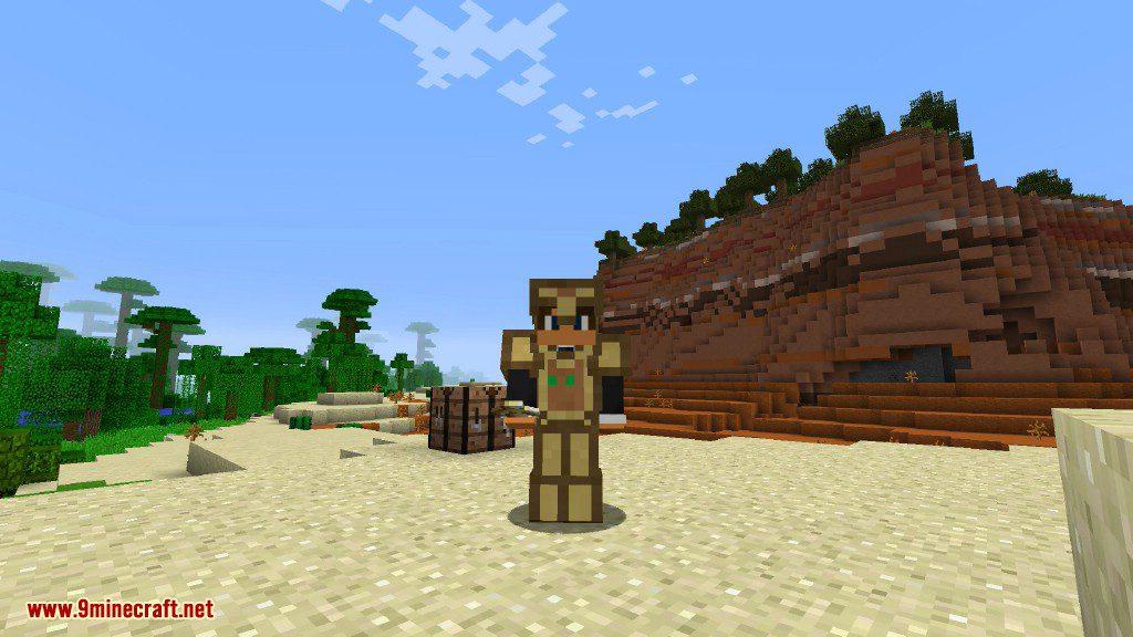 Totem Armor Mod Screenshots 2