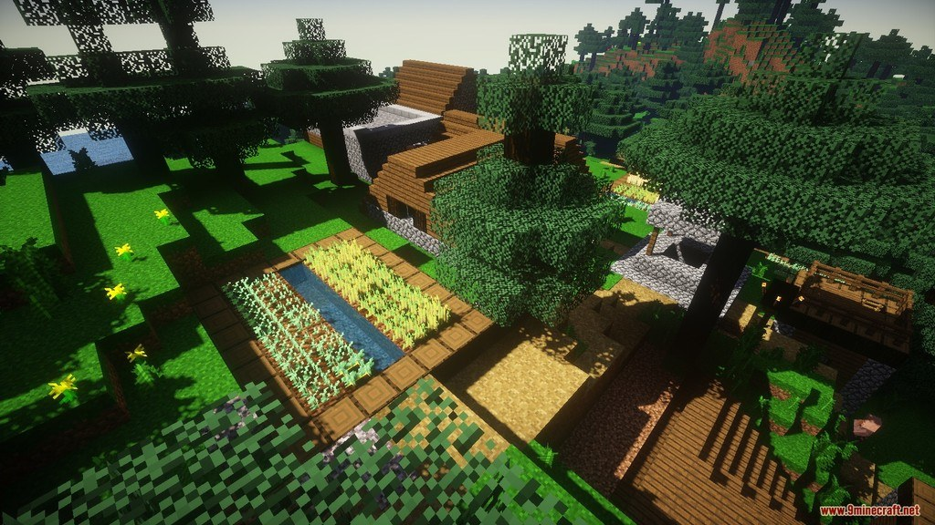 Vanilla Basics Resource Pack Screenshots 6