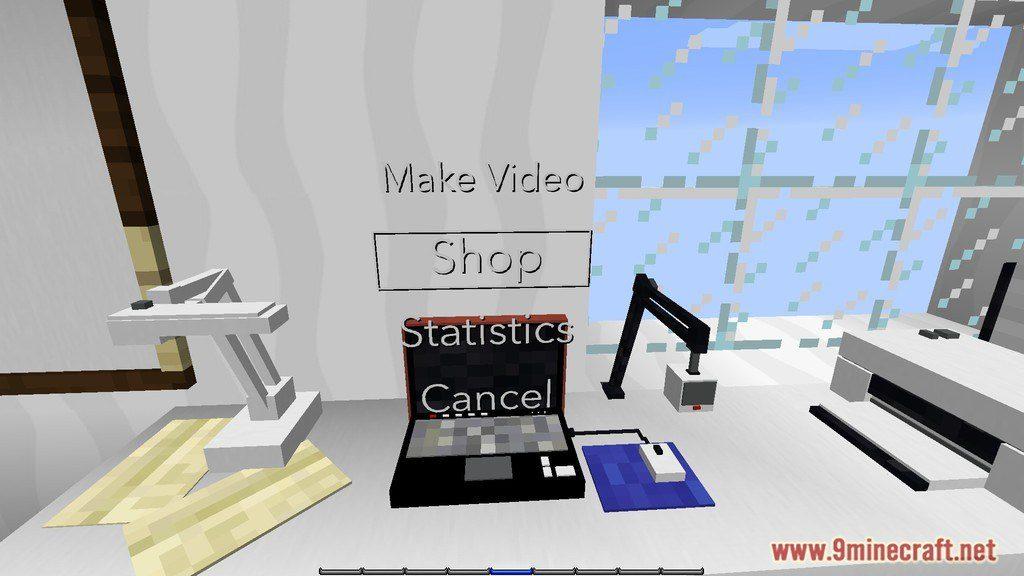 Youtubers Life Map Screenshots 3
