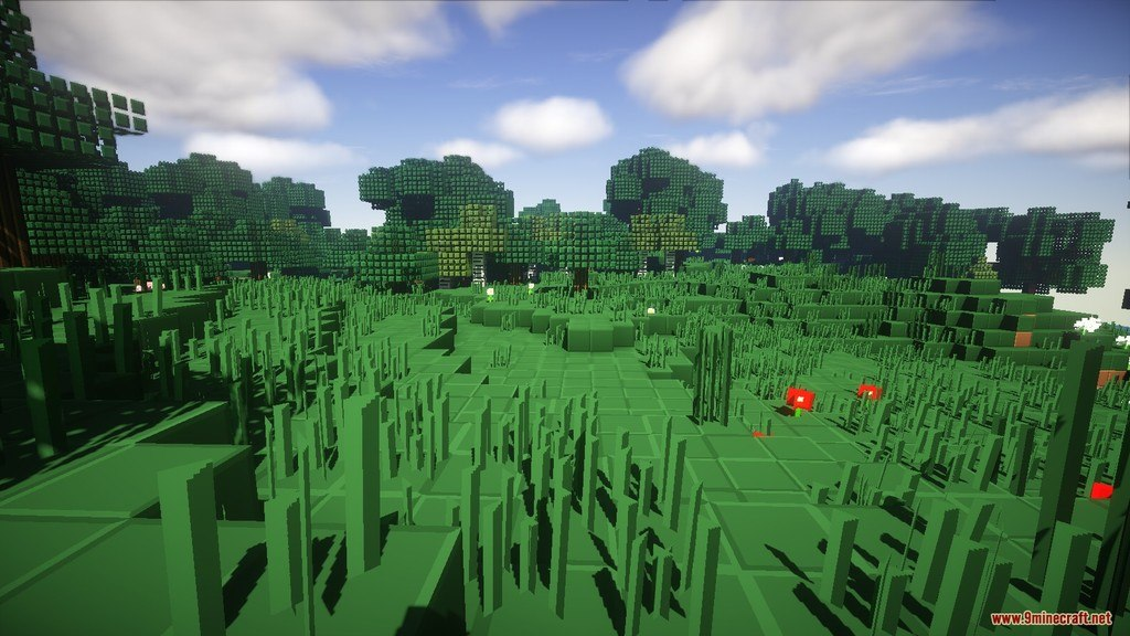 Accent Resource Pack Screenshots 2