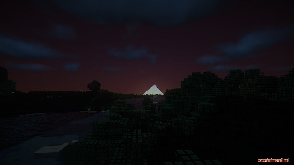 Accent Resource Pack Screenshots 6
