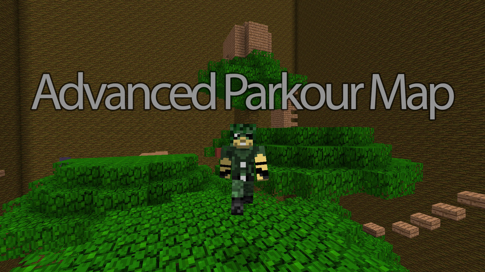 Advanced Parkour Map Thumbnail