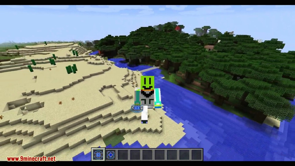 Anti-Gravity Device Mod Screenshots 2