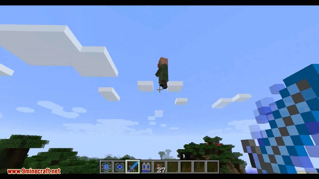 Anti-Gravity Device Mod Screenshots 3