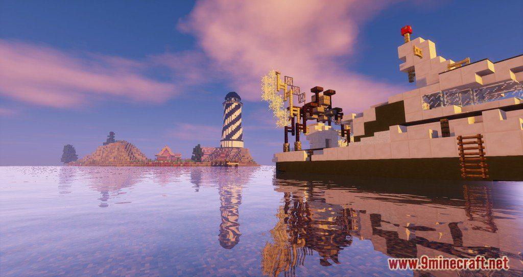 Battle Royale Map Screenshots 3