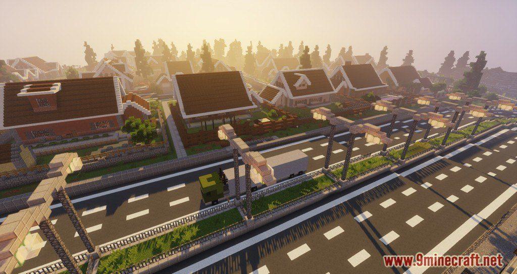Battle Royale Map Screenshots 4