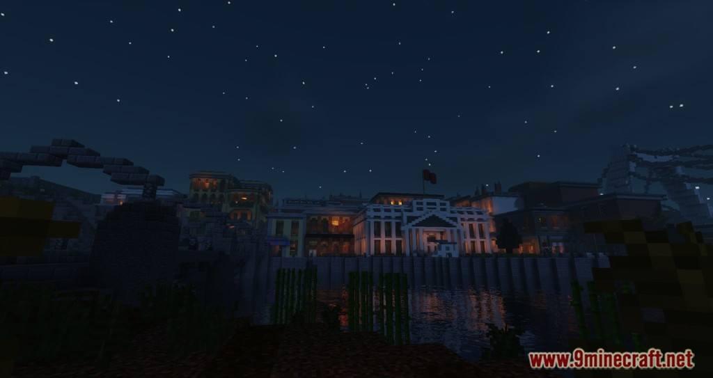 Battle Royale Map Screenshots 7